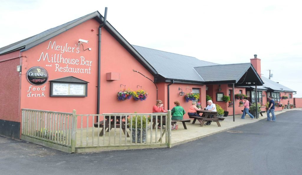 Meyler's Millhouse Bar & Restaurant