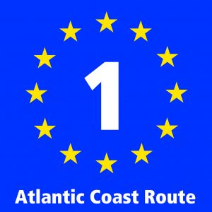 Atlantic Coast route