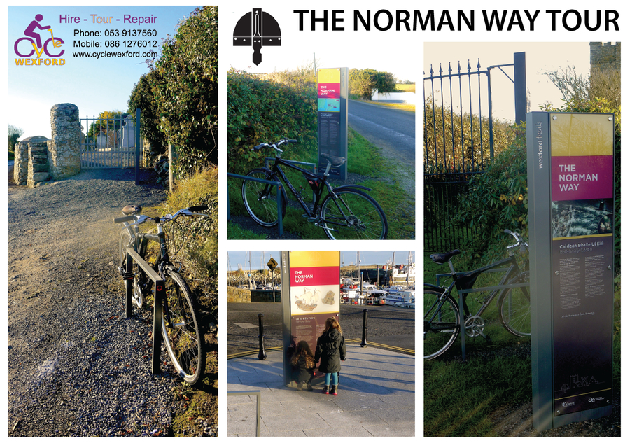 Cycle Wexford