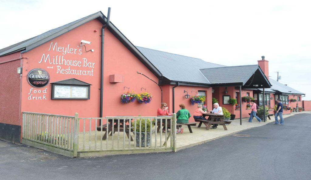 Meylers Millhouse Bar & Restaurant