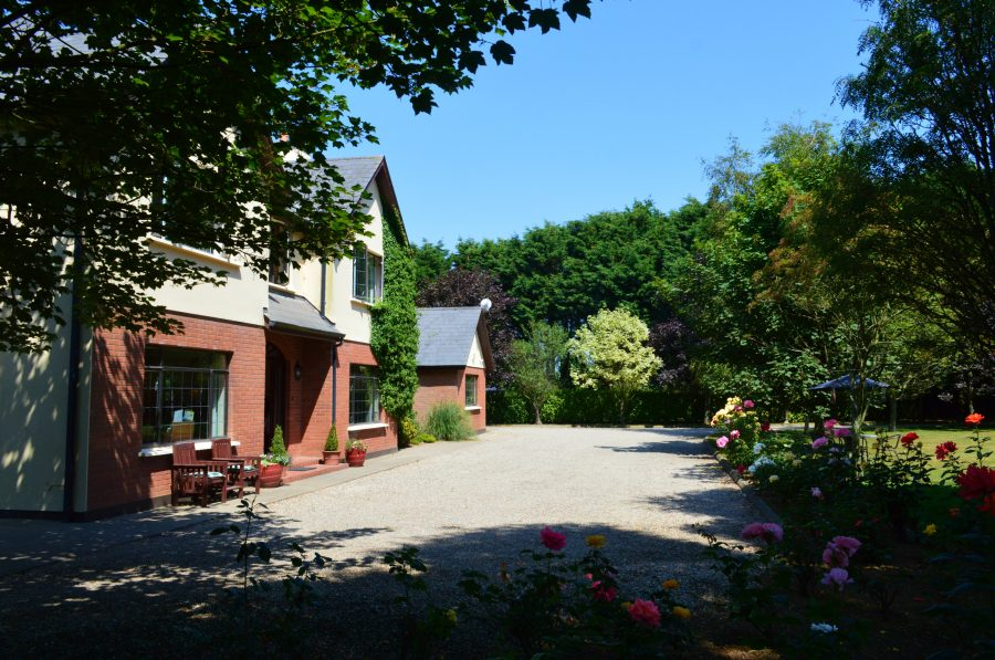 Groveside Farm B&B