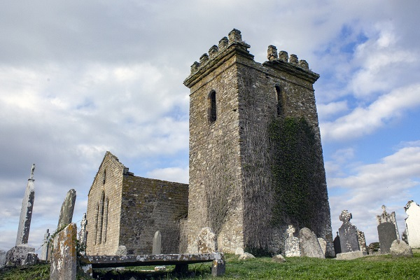Templetown Church