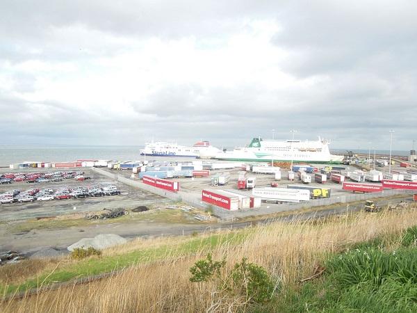 Rosslare Europort